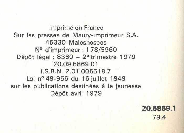 Recherches sur les anciennes éditions d'Alice (Titres 16 à 30)  Tresor10