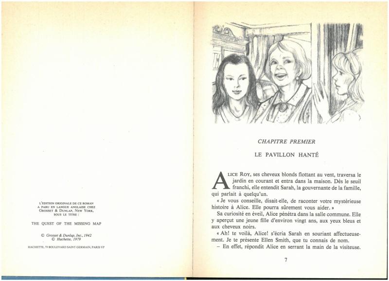 Recherches sur les anciennes éditions d'Alice (Titres 16 à 30)  Tresor11