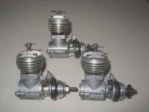 FROG 2.49 diesel Frog2410