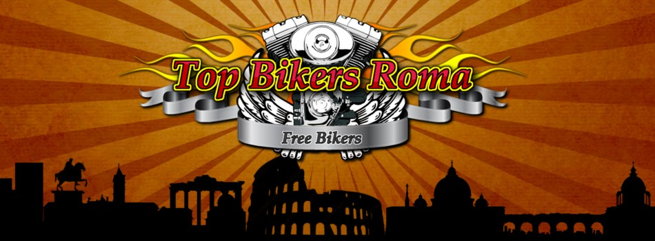 Top Bikers Roma Forum Free Bikers