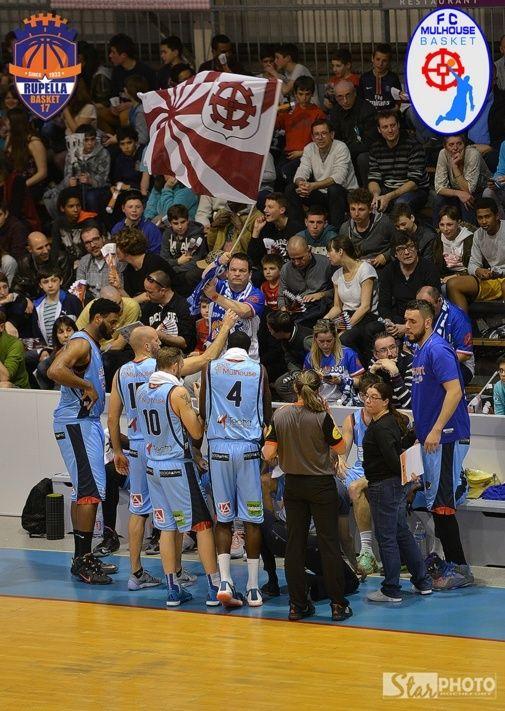 [J.30]La Rochelle - FC MULHOUSE : 80 - 64 - Page 9 Laroch10