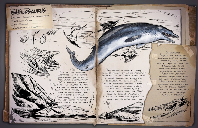 Ark Survival Evolved - Page 2 Image17