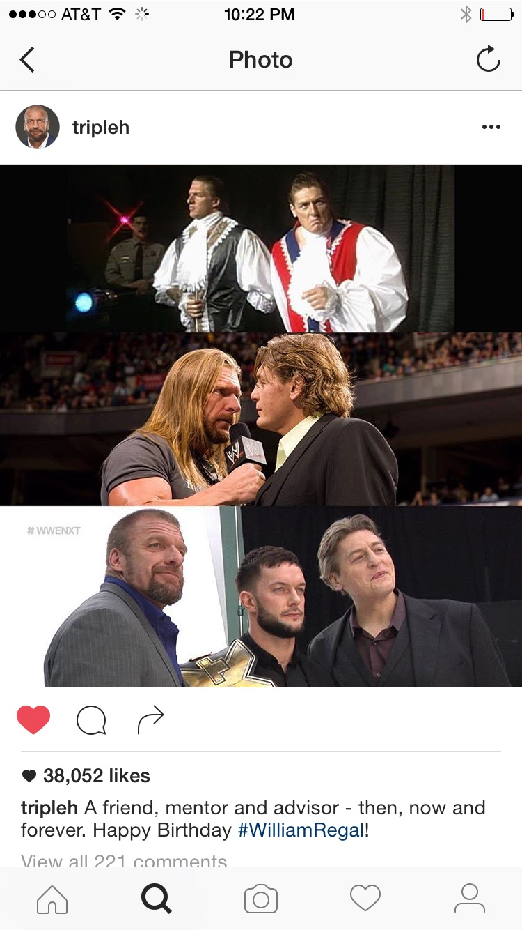 All things wrasslin Image40