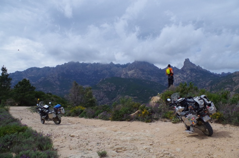 Une tranche de Corse... Sauce Trail ! 1210