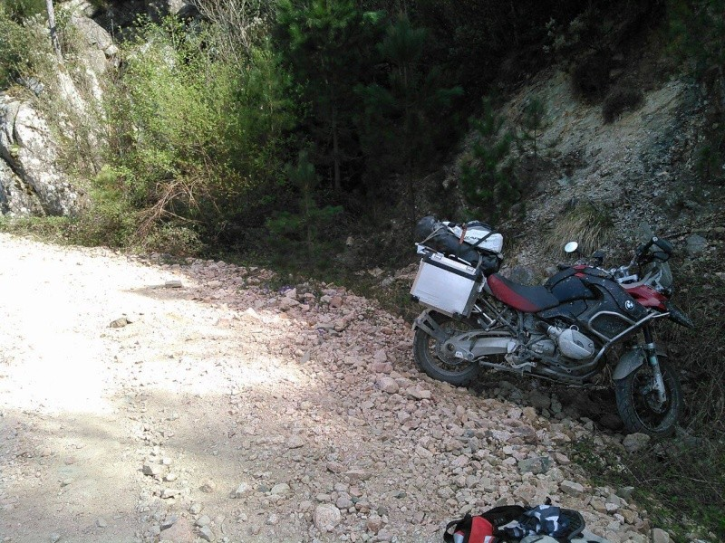 Une tranche de Corse... Sauce Trail ! 13106710