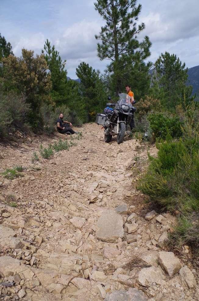 Une tranche de Corse... Sauce Trail ! 1311
