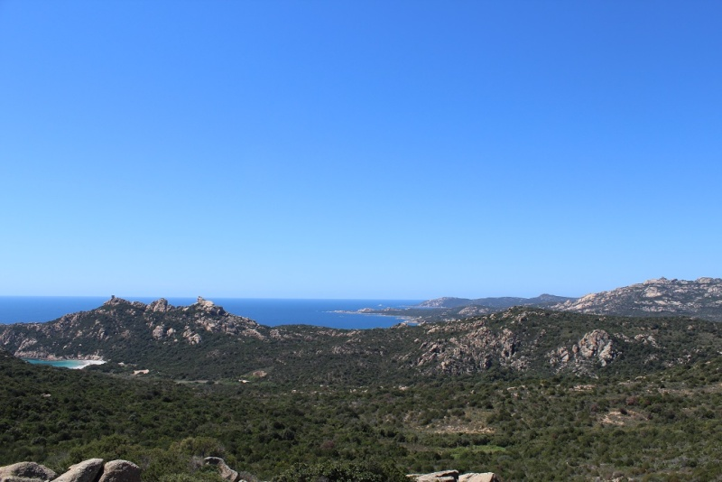 Une tranche de Corse... Sauce Trail ! 1710