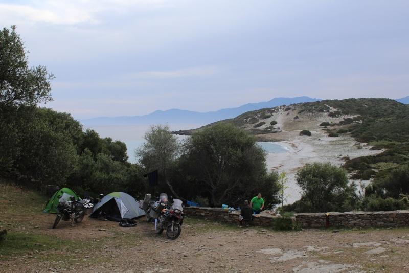 Une tranche de Corse... Sauce Trail ! 210