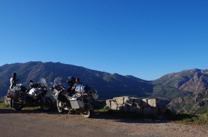 Une tranche de Corse... Sauce Trail ! 2210