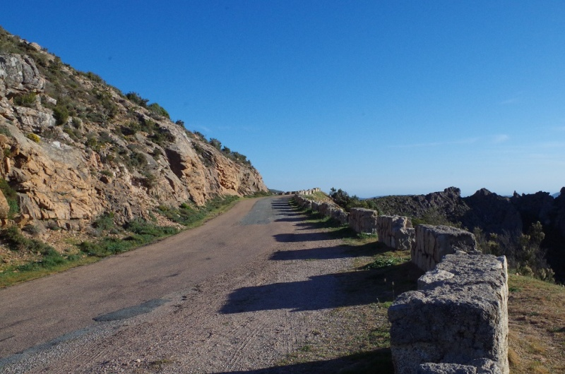 Une tranche de Corse... Sauce Trail ! 2310