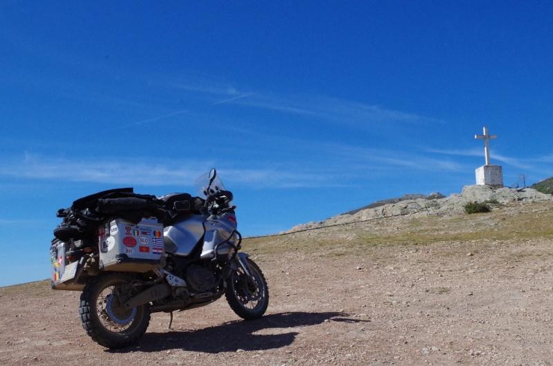 Une tranche de Corse... Sauce Trail ! 2410