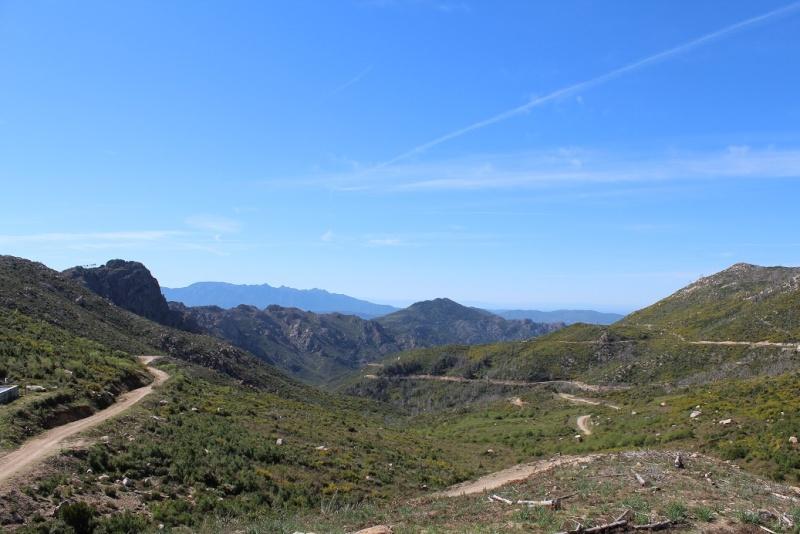 Une tranche de Corse... Sauce Trail ! 2510