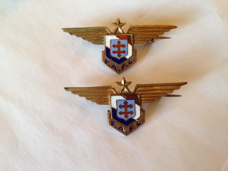 Grouping d'un FAFL Groupe Bombardier LORRAINE+ Médaille et insigne (New 29/03) Img_4412