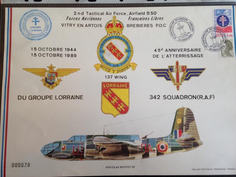 Grouping d'un FAFL Groupe Bombardier LORRAINE+ Médaille et insigne (New 29/03) Img_4435