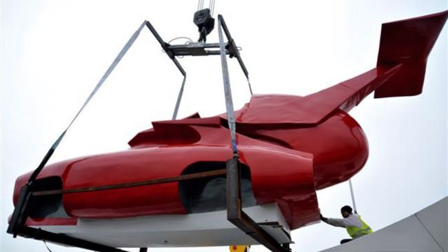 Monumento all'auto di Fausto Reggiani. Cq5dam10