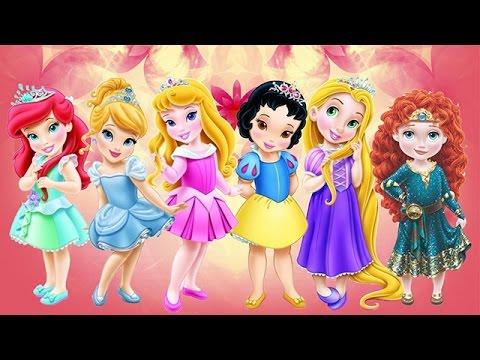 montage photo princesse et reine des neiges Hqdefa10