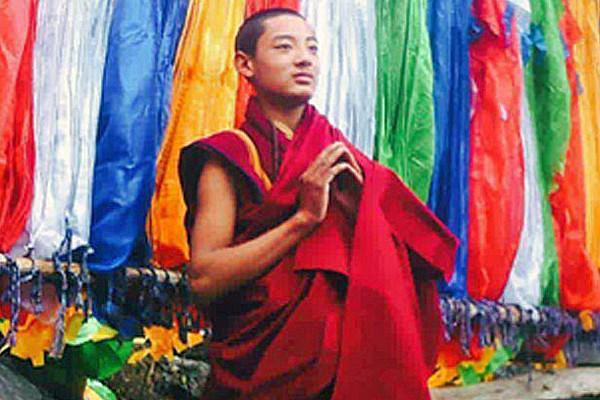 Le Karmapa Ogyen Trinley Dorje Image_10