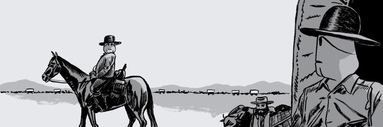 Truckee Lake, de Christopher Hittinger (The Hoochie Coochie) Grande10