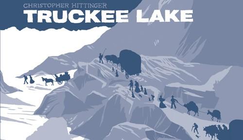 Truckee Lake, de Christopher Hittinger (The Hoochie Coochie) Tl-50010