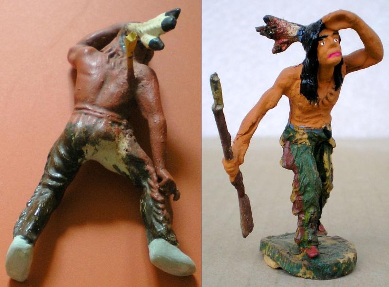 Bemalungen, Umbauten, Modellierungen – neue Indianer für meine Dioramen - Seite 6 010l_v10