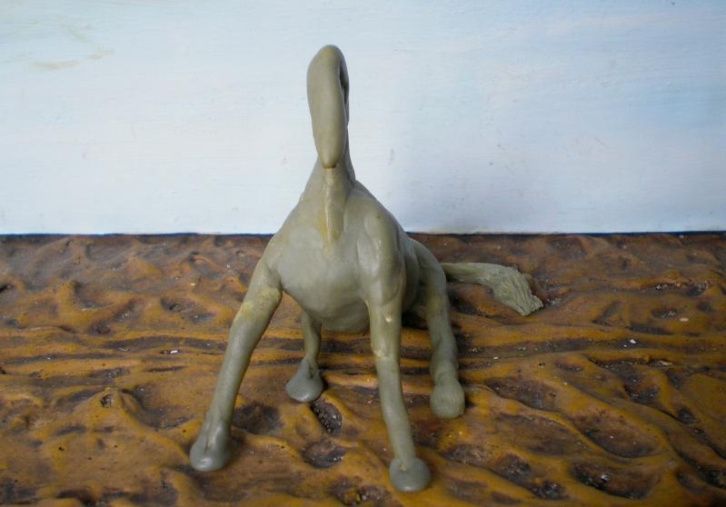 Bemalungen, Umbauten, Modellierungen - neue Tiere für meine Dioramen - Seite 3 148c6_10