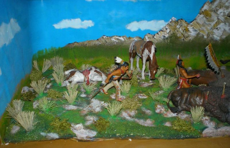 Western-Dioramen für 54 - 90 mm Figuren - Seite 5 20160313