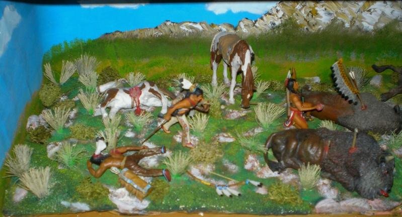 Western-Dioramen für 54 - 90 mm Figuren - Seite 5 20160412