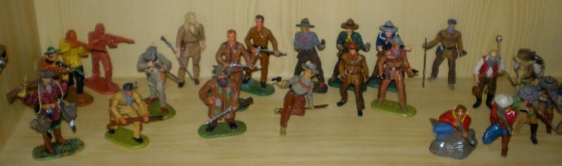 Bemalungen, Umbauten, Modellierungen - neue Cowboys für meine Dioramen - Seite 3 20160610