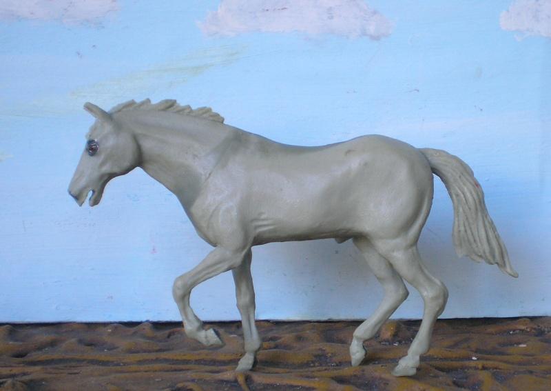 Bemalungen, Umbauten, Modellierungen - neue Tiere für meine Dioramen - Seite 2 202d1b10