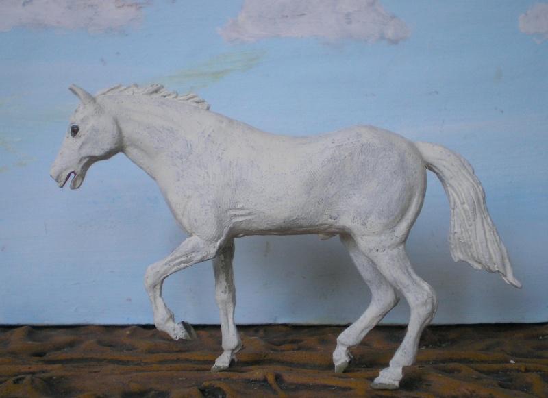 Bemalungen, Umbauten, Modellierungen - neue Tiere für meine Dioramen - Seite 2 202d1d10