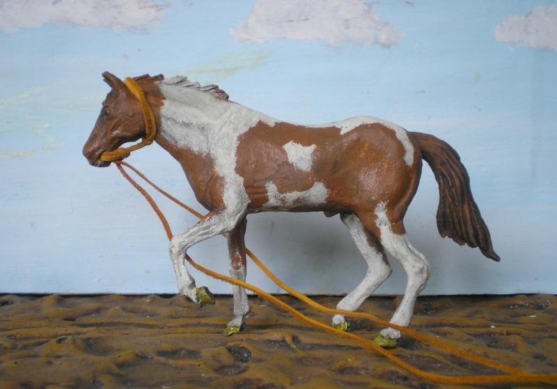Bemalungen, Umbauten, Modellierungen - neue Tiere für meine Dioramen - Seite 2 202d1h17