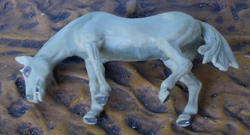 Bemalungen, Umbauten, Modellierungen - neue Tiere für meine Dioramen - Seite 2 202d2b10