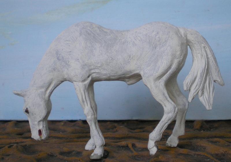 Bemalungen, Umbauten, Modellierungen - neue Tiere für meine Dioramen - Seite 2 202d2d10
