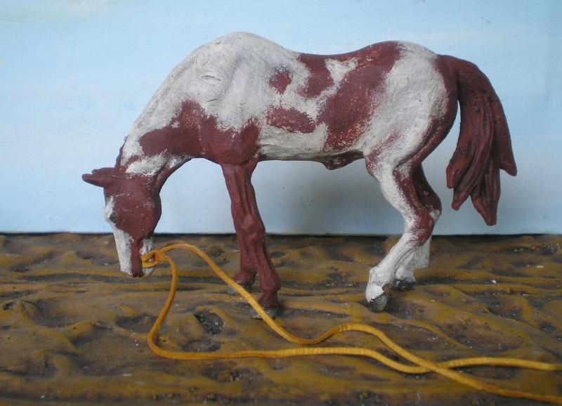 Bemalungen, Umbauten, Modellierungen - neue Tiere für meine Dioramen - Seite 3 202d2h15