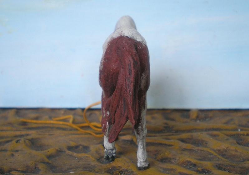 Bemalungen, Umbauten, Modellierungen - neue Tiere für meine Dioramen - Seite 3 202d2h18