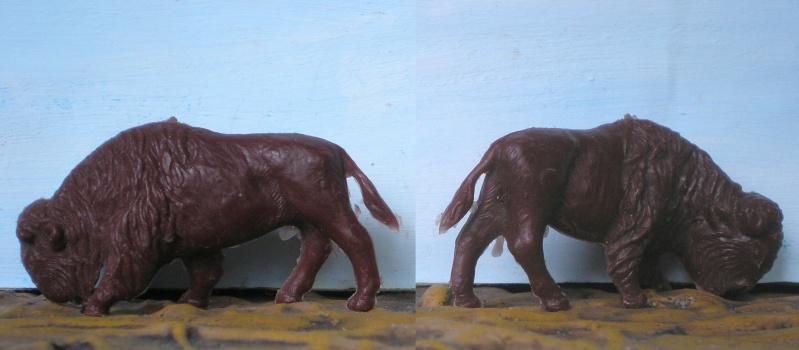 Bemalungen, Umbauten, Modellierungen - neue Tiere für meine Dioramen - Seite 3 221a2a10