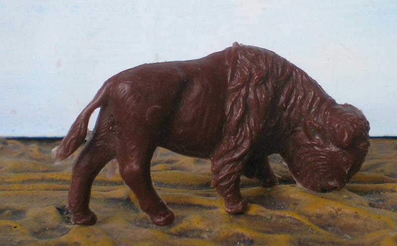 Bemalungen, Umbauten, Modellierungen - neue Tiere für meine Dioramen - Seite 3 221a2b10
