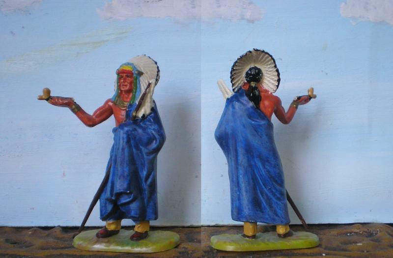 Bemalungen, Umbauten, Modellierungen – neue Indianer für meine Dioramen - Seite 6 227a1_10