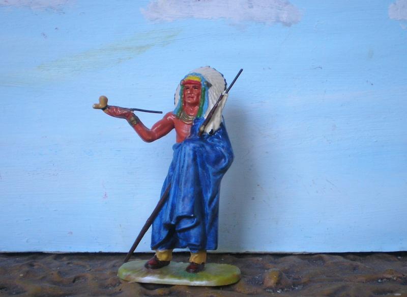 Bemalungen, Umbauten, Modellierungen – neue Indianer für meine Dioramen - Seite 6 227a2_10