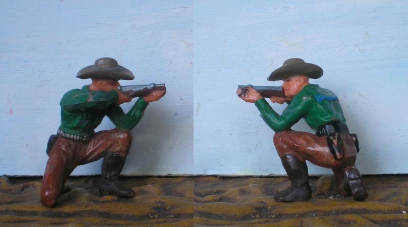 Bemalungen, Umbauten, Modellierungen - neue Cowboys für meine Dioramen - Seite 2 227c1_10