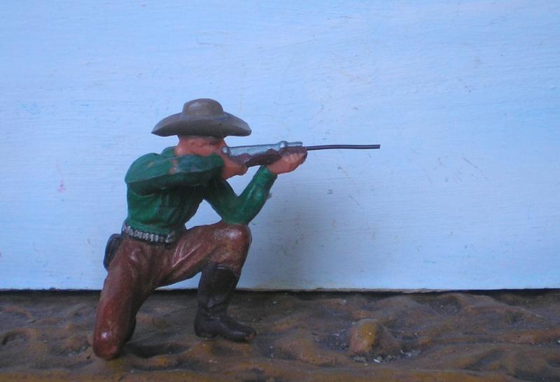 Bemalungen, Umbauten, Modellierungen - neue Cowboys für meine Dioramen - Seite 2 227c2_10