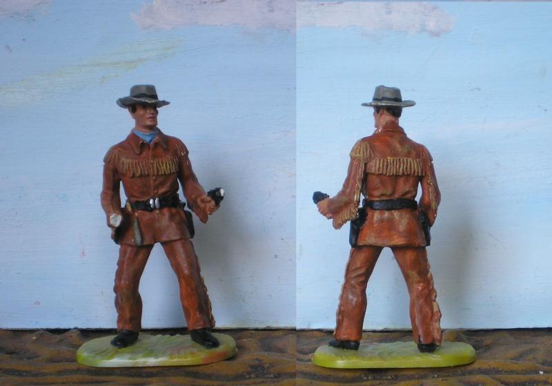 Bemalungen, Umbauten, Modellierungen - neue Cowboys für meine Dioramen - Seite 2 227d1_10
