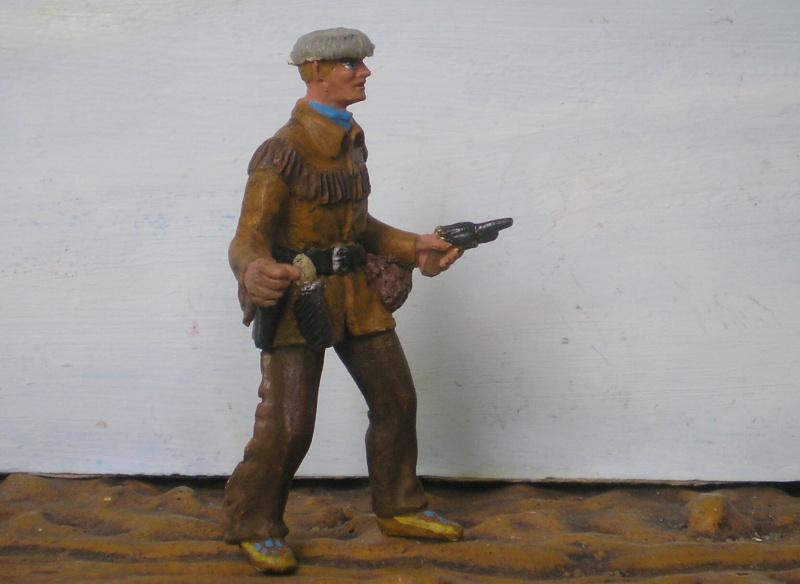 Bemalungen, Umbauten, Modellierungen - neue Cowboys für meine Dioramen - Seite 2 227d4g10