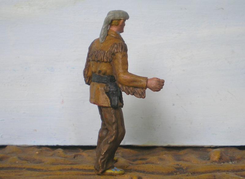 Bemalungen, Umbauten, Modellierungen - neue Cowboys für meine Dioramen - Seite 2 227d4g11