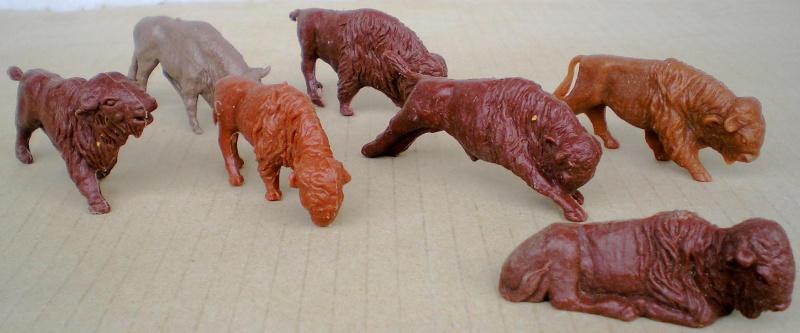 Bemalungen, Umbauten, Modellierungen - neue Tiere für meine Dioramen - Seite 3 Dom_ti10
