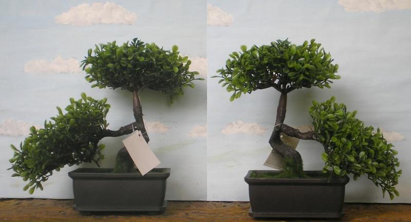 Gestaltung eines Dioramas mit den Tannen von Playmobil Tannen16