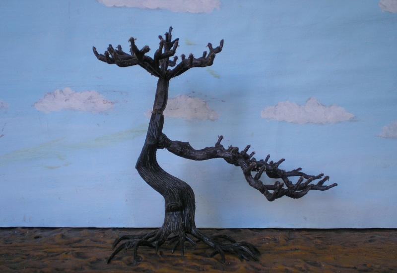 Gestaltung eines Dioramas mit den Tannen von Playmobil - Seite 2 Tannen20