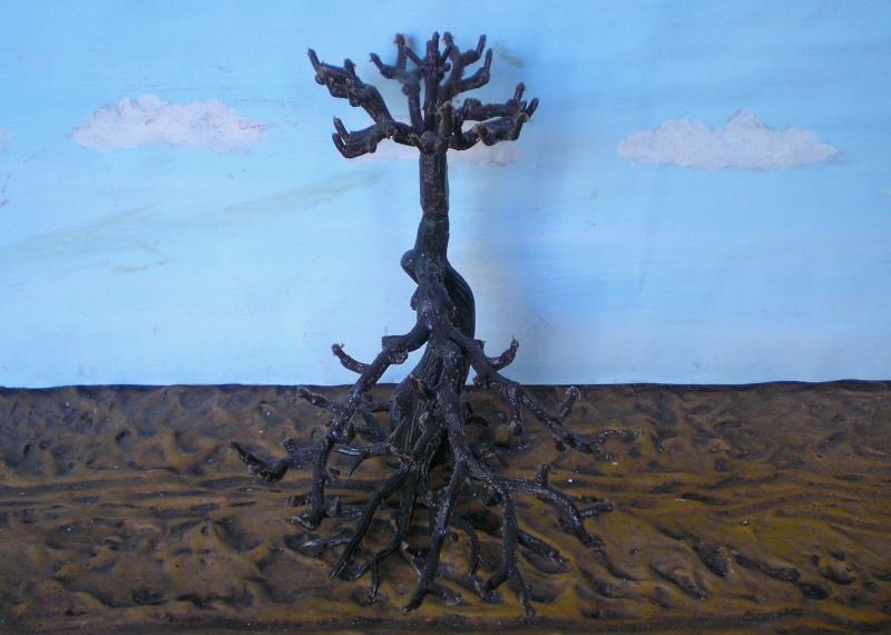 Gestaltung eines Dioramas mit den Tannen von Playmobil - Seite 2 Tannen21