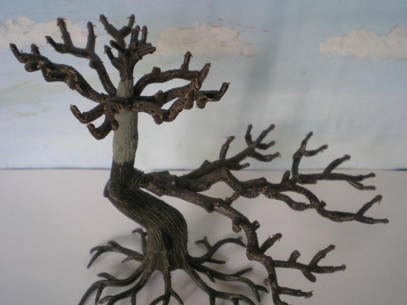 Gestaltung eines Dioramas mit den Tannen von Playmobil - Seite 2 Tannen25