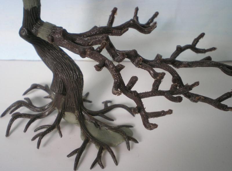 Gestaltung eines Dioramas mit den Tannen von Playmobil - Seite 2 Tannen29